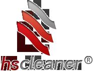 hscleaner logo